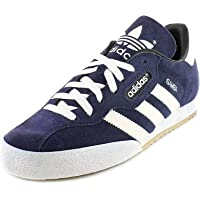 adidas Men's Sam Super Suede Fitness Shoes