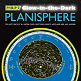 Philip's Glow-in-the-Dark Planisphere (Latitude 51.5 North): For use in Britain and Ireland, Northern Europe, Northern…