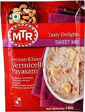MTR Sweet Mix, Vermicelli Payasam, 100g Pouch
