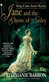 Jane and the Ghosts of Netley (Being A Jane Austen Mystery, Band 7)