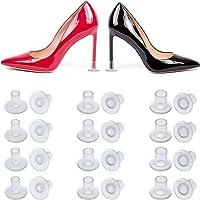 Set di 30 Paia Protezione per Tacchi Alti da WADY Copri Tacchi per Scarpe da Donna Universali Perfetti per Matrimonio…