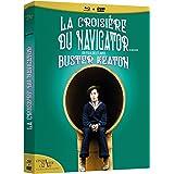La Croisière du Navigator [Combo Blu-Ray + DVD]