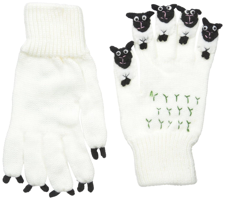 Boys Girls Kidorable Orginal Gloves for Girls Children