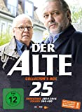 Der Alte 25 Collector's Box [5 DVDs]