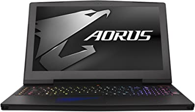 Gigabyte Aorus X9YV8-DE047T High End Gaming Notebook - Notebook - Core i9, X9YV8-DE047T