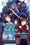 Sword Art Online: Hollow Realization Vol. 3 (English Edition)