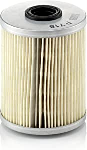 Original Mann Filter Kraftstofffilter P 718 X Kraftstofffilter Satz Mit Dichtung Dichtungssatz Für Pkw Auto