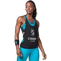 Strong iD Fitness Top Dos Nu Active Haut de Sport Femme Fitness d'Entraînement