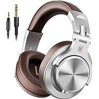 OneOdio Kopfhörer Over Ear, DJ Kopfhörer mit Share Port, Professionell Studiokopfhörer für…