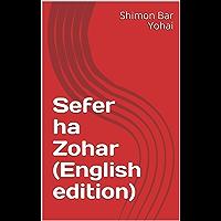 Sefer ha Zohar (English edition)