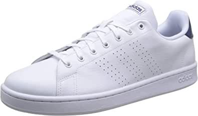 adidas Advantage, Tennis Shoe Uomo, EU