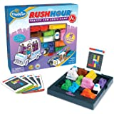 Think Fun Rush Hour Junior – Traffic Jam Jeu de logique