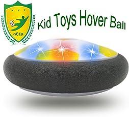 JRD&BS WINL Kinder Spielzeug LED Hover Fußball FÜR Kinder