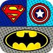 Superhero Logo Quiz