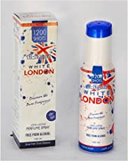 WHITE LONDON 1200 SHORTS