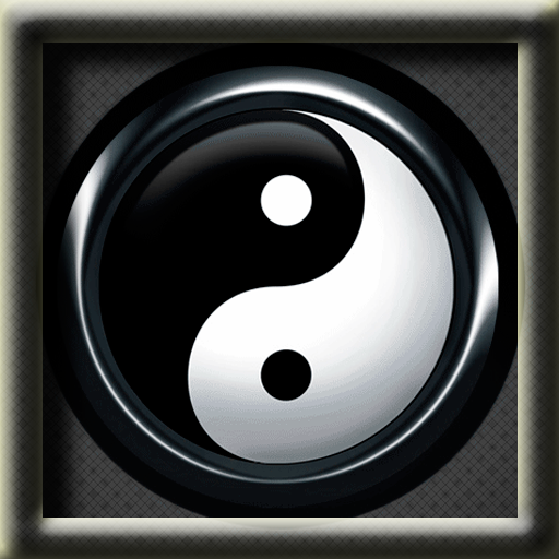 Feng Shui Yinyang Bw Live Wallpaper Amazonfr Appstore Pour Android