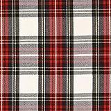 Fabulous Fabrics Schottenkaro Edinburgh 2 — Meterware ab