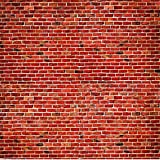 By LussoLiv 10X10FT Vinyl Red Brick Wall Photography Background Backdrop Studio Photo Prop
