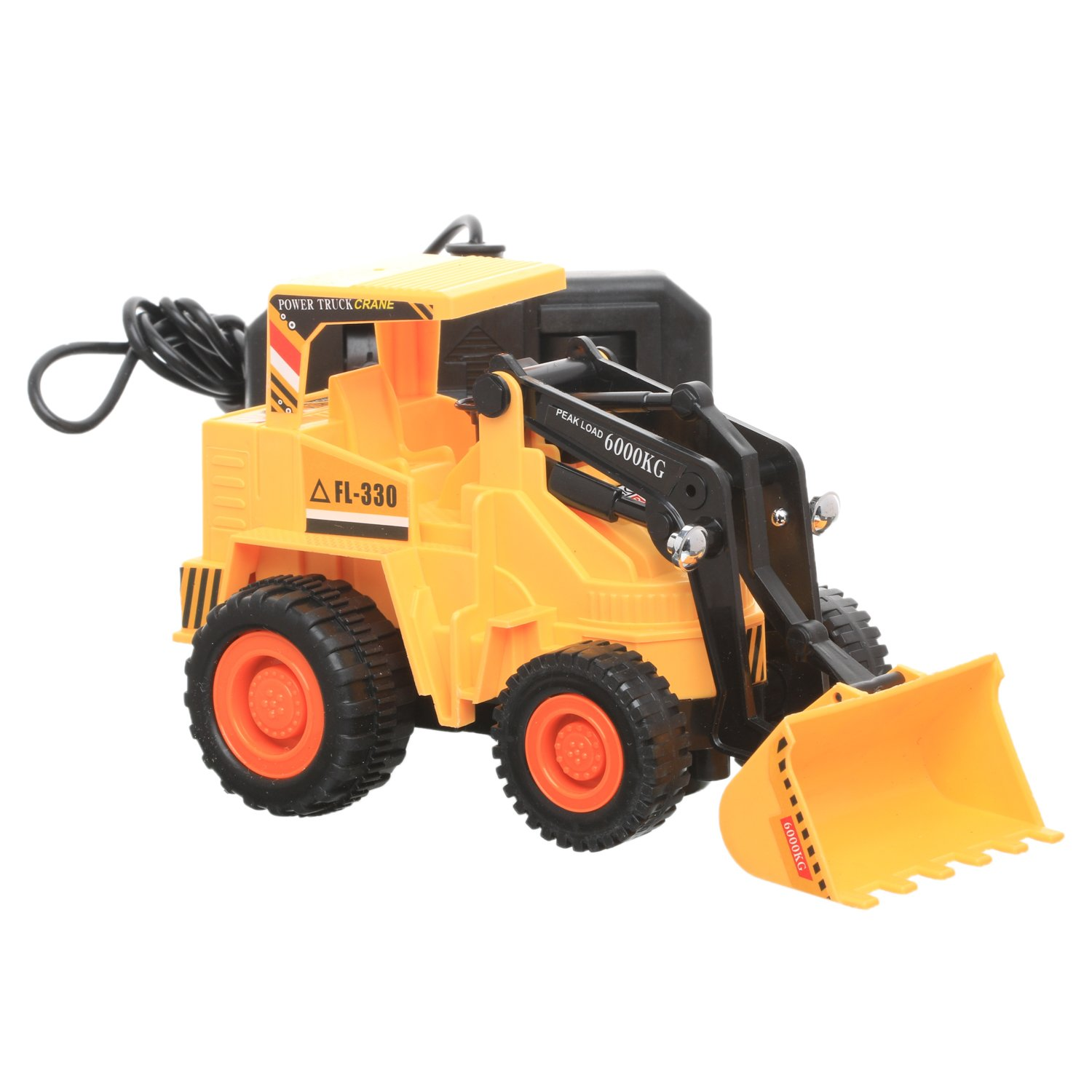 buy jcb crane super truck wired remote controll online at low