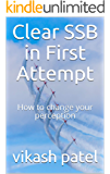 Clear SSB in First Attempt: How to change your perception