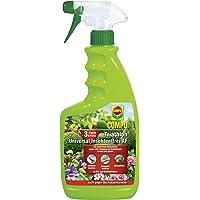 Compo Triathlon Universal Insekten-frei AF, Bekämpfung von Schädlingen an Zier- und Zimmerpflanzen, Anwendungsfertig, 1…