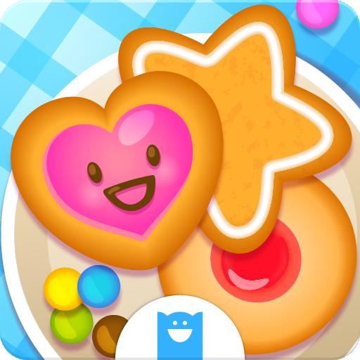 Cookie Maker Deluxe - Kids Cookie Maker Für