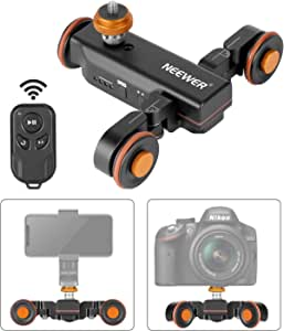 Neewer Motorisierte Kamera Video Dolly Mit Wagenanzeige Kamera