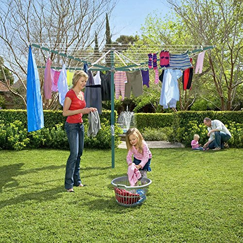 hills-rotary-folding-8-washing-line-clothesline-ocean-breeze-blue