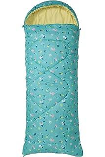 Fuchsia One Size Highlander Erwachsene Schlafsack Sleepline 250 Mummy