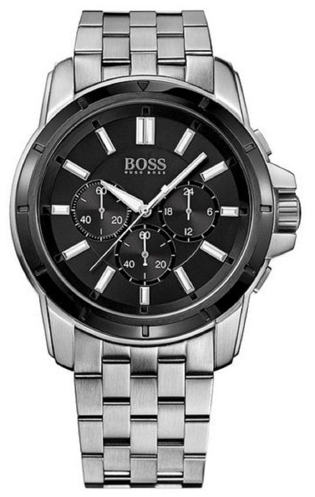 Reloj de hombre Hugo Boss 1512928(44mm)