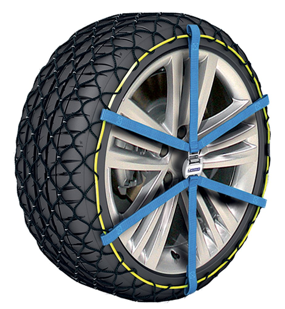 Michelin  Easy Grip Evolution Chaîne à Neige Composite