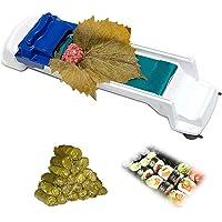 Gurxi Viande LéGumes Magique Rouleau Sushi Roller Sushi Laminage Outil, Outil à Rouler Les légumes et la Viande, pour…