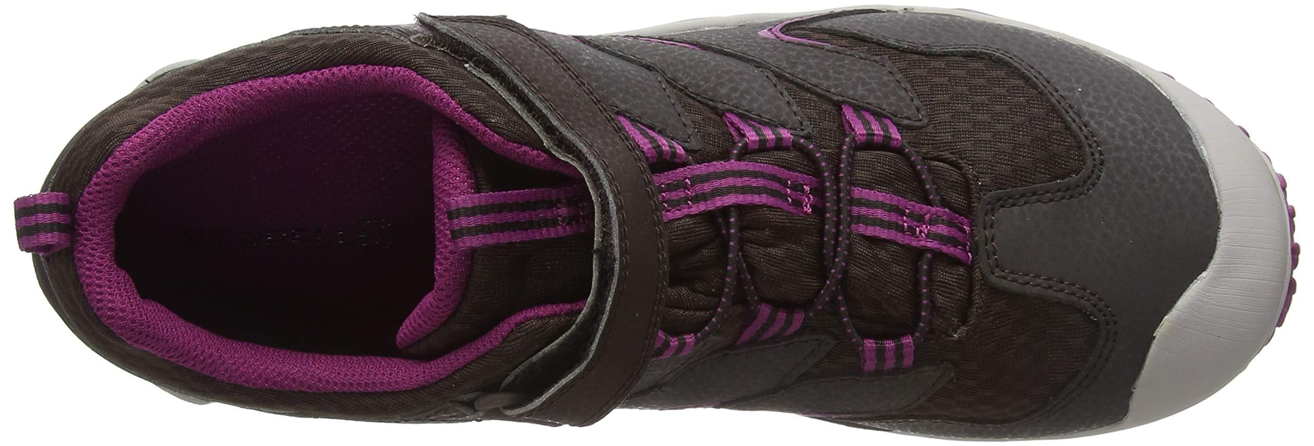 Merrell Unisex Kids M-Chameleon 7 Low a/C Waterproof Rise Hiking Boots 7
