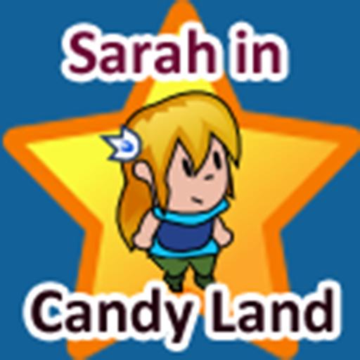 sarah-in-candyland
