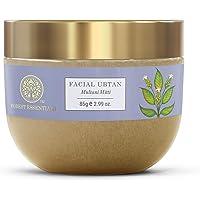 Forest Essentials Facial Ubtan Multani Mitti 85g (Face Scrub, Face Mask)