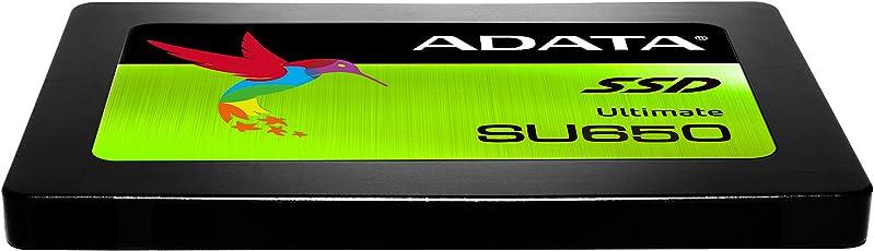 ADATA SSD su6503D/2D 120GB Flash