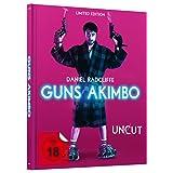 Guns Akimbo - Uncut - Limited 2-Disc Mediabook (+ DVD) [Blu-ray]