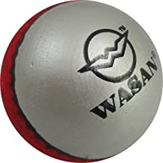 Wasan 2 Tone Tennis Cricket Ball - All ages