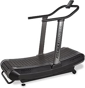 Assault AirRunner Curve Treadmill