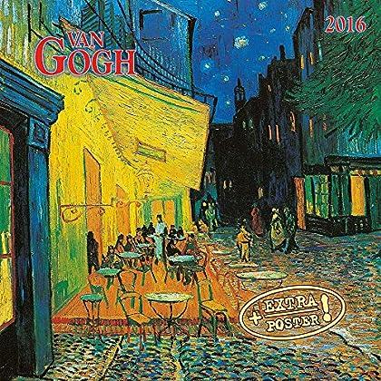Vincent van Gogh 2020: Kalender 2020 (Artwork Edition)