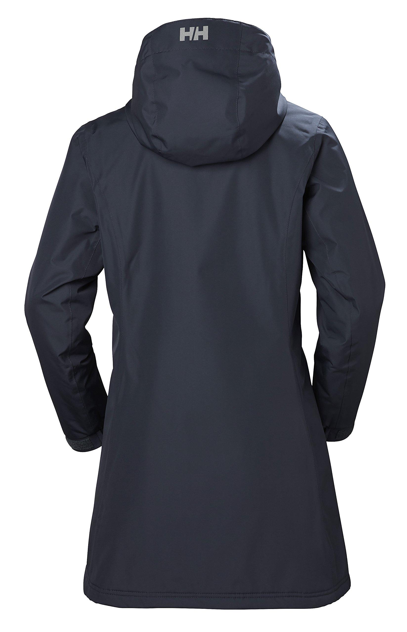 Helly Hansen Women's W Long Belfast Winter Jacket