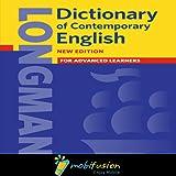 Longman Dictionary of Contemporary English 5 - Audio Edition