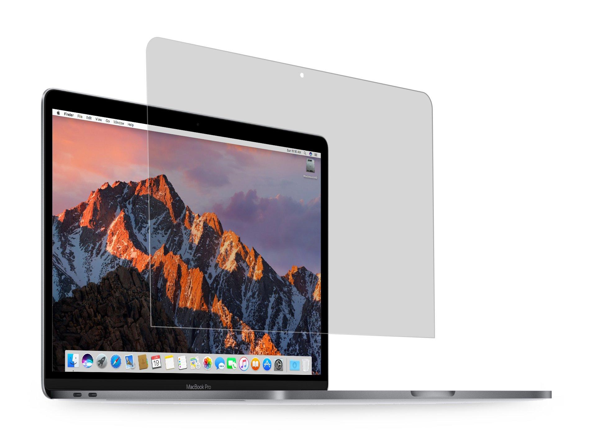 2016-2018 Anti-Glare Matte Screen Protector Guard For MacBook Pro 13 inch