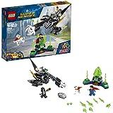 Lego 76096 Super Heroes Super en Krypto
