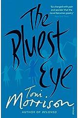 The Bluest Eye Paperback