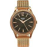 Henry London HL39-SM-0030 womens quartz watch