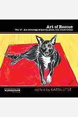 Art of Rescue (Creative Portfolio Series) Paperback