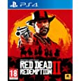 Red Dead Redemption 2 - PS4 (PS4)