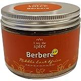 I am the spice Berbere mezcla de especias de Oriente Medio - African Kitchen, 90g