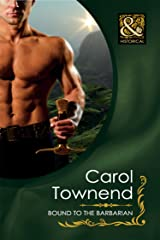 Bound to the Barbarian (Mills & Boon Historical) (Palace Brides, Book 1) (Palace Brides series) Kindle Edition